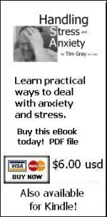 Handling Stress and Anxiety eBook
